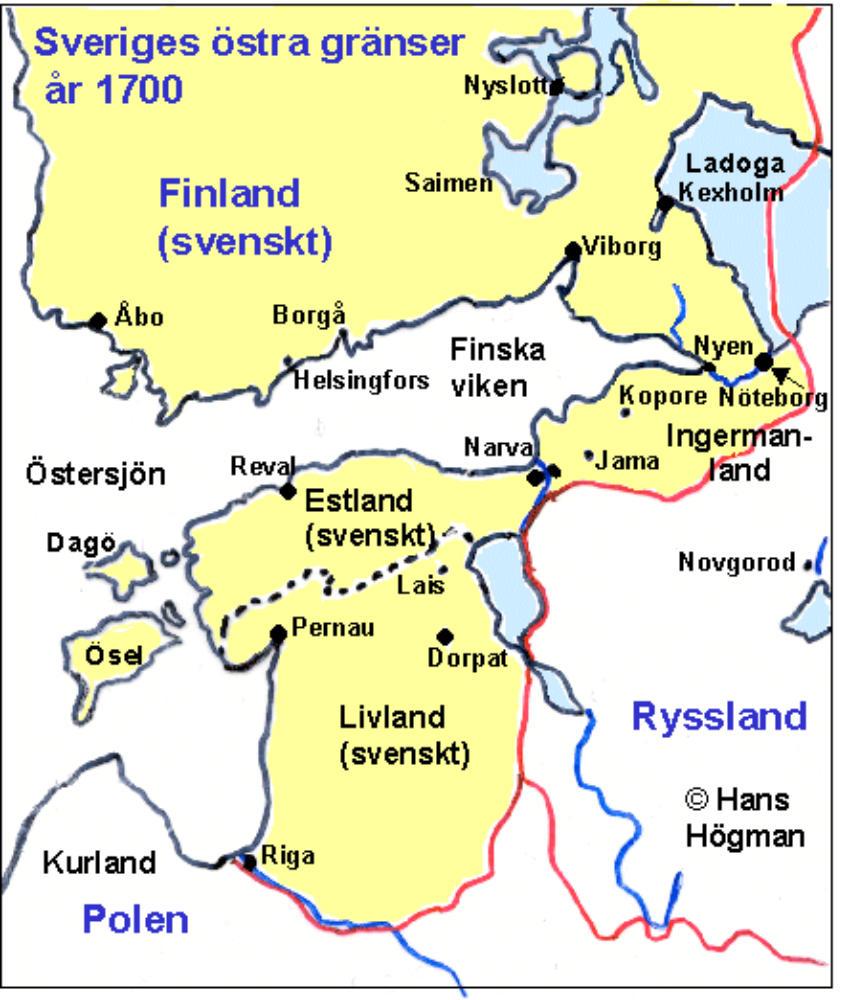 Swedish Military Hans Hogman