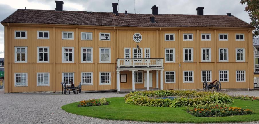 mötesplatser för äldre i malmköping